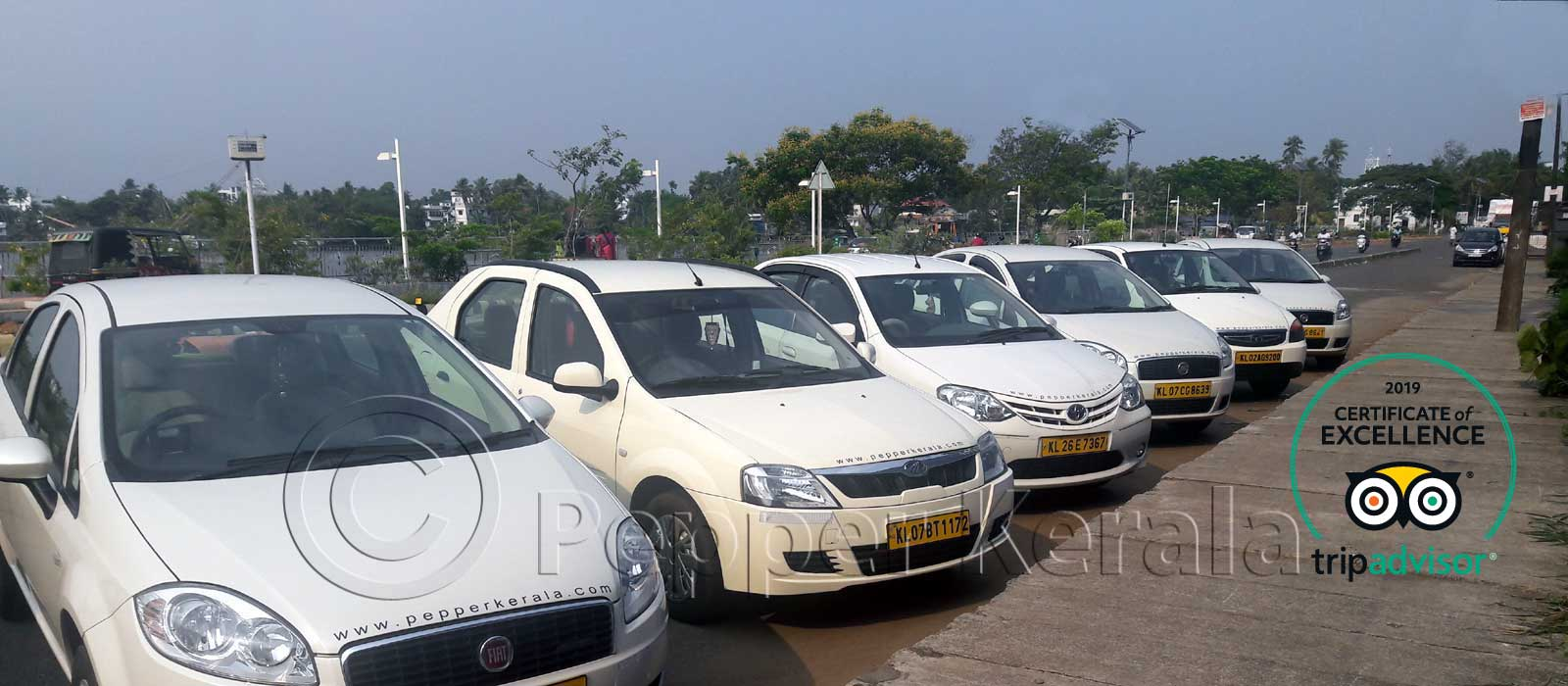 kerala car rentals, kerala taxi packages, car rentals in cochin, sabarimal taxi